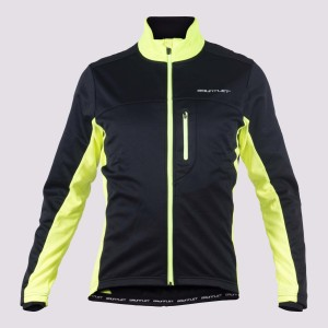 gauntlet giacca-invernale-ciclismo